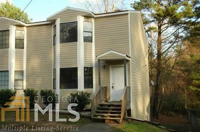 Cobb County Multi Family Home For Sale: 2099 Valley Oaks Dr #2099 &am