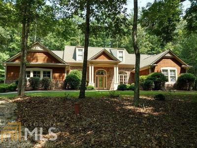 Lumpkin County Single Family Home For Sale: 112 Honey Tree Ter