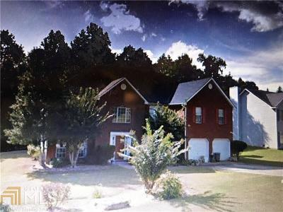 Lithonia Single Family Home Under Contract: 3941 Cain Mill Dr