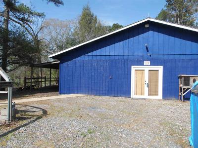 Commercial For Sale: 7 Chimney Springs Rd