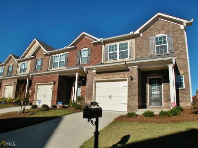Lithonia Condo/Townhouse Under Contract: 3214 Haynes Park Dr #/47