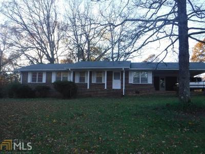 Douglasville Rental For Rent: 4031 W Oak Ln