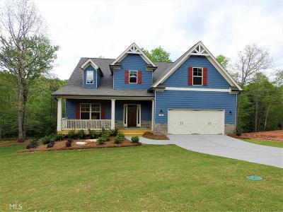 Winder Single Family Home For Sale: 1221 Shiva Blvd