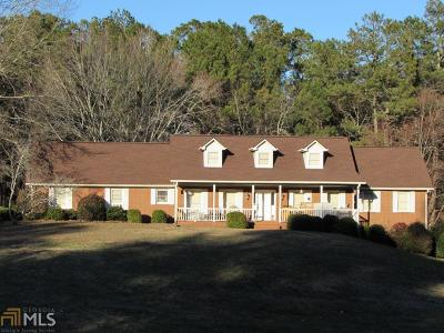 Kennesaw Single Family Home For Sale: 730 N Booth Rd