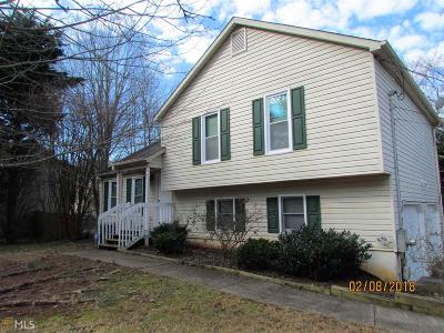 Carroll County Rental For Rent: 4 Villa Rosa Way