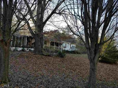 Dallas Single Family Home For Sale: 824 Winndale Rd