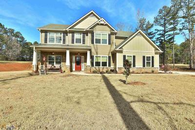 Senoia Single Family Home For Sale: 233 Country Lake Dr