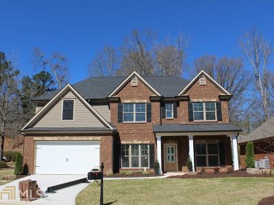 Single Family Home For Sale: 2626 Limestone Creek Dr