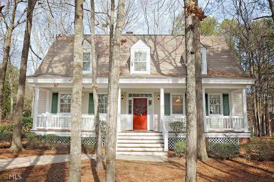 Putnam County Single Family Home For Sale: 141 Oakton South