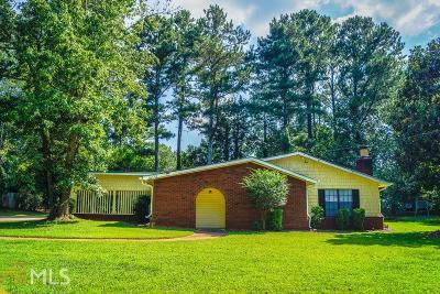 Douglasville Rental For Rent: 6238 N Summers Circle