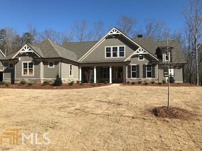 Fayette County Single Family Home For Sale: 218 Blue Point Pkwy