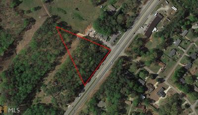 Oakwood  Residential Lots & Land For Sale: 3810 McEver Rd
