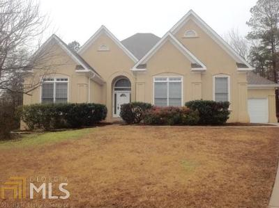 Fayette County Single Family Home For Sale: 315 Coronado Dr