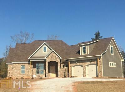 Monroe County Single Family Home For Sale: 12 Creekside Trl