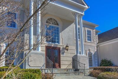 Suwanee, Duluth, Johns Creek Single Family Home New: 1830 Ballybunion Dr