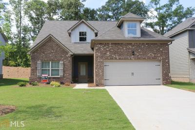 Single Family Home Sold: 1017 Hartwell Rd #5