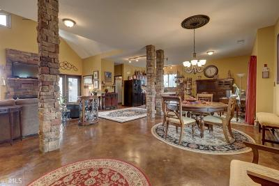 Madison Single Family Home For Sale: 4346 Hudson Rivers Church
