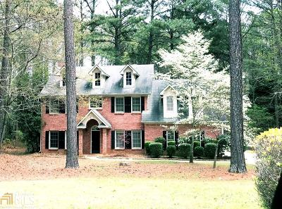 Jonesboro Single Family Home For Sale: 220 Longwood