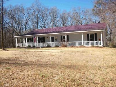Elbert County, Franklin County, Hart County Single Family Home For Sale: 3311 Hwy 145