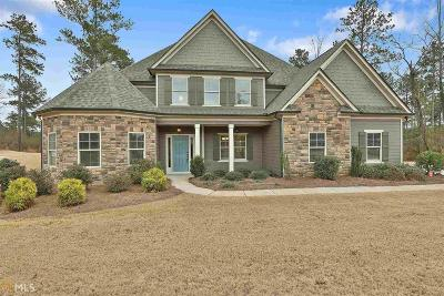 Senoia Single Family Home For Sale: 36 Fox Hall Xing W #2
