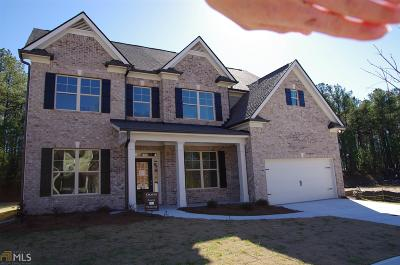 Braselton Single Family Home Under Contract: 5840 Rivermoore Dr
