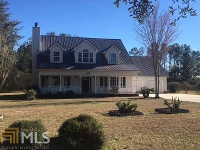 Kingsland GA Single Family Home New: $269,500