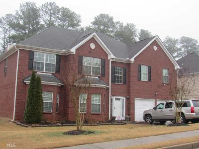 Ellenwood Single Family Home For Sale: 170 Gabion Loop #16