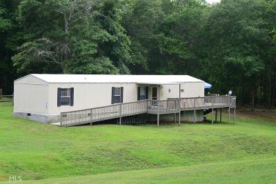 Elbert County, Franklin County, Hart County Single Family Home For Sale: 306 Shady Hills Rd