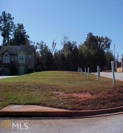 Stone Mountain Residential Lots & Land Back On Market: 4011 Redan