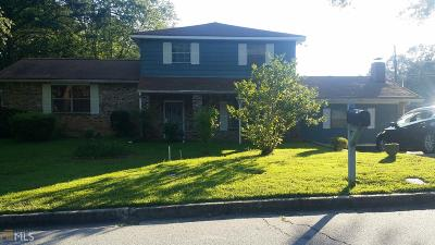 College Park Single Family Home New: 2935 Old Farm