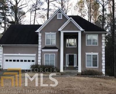 Gordon, Gray, Haddock, Macon Single Family Home For Sale: 330 Wimbledon Ct