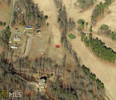 Cleveland Residential Lots & Land For Sale: Jonney Thomas Rd #1