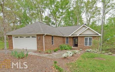 Martin Single Family Home For Sale: 80 Peninsula Ct