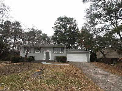 Riverdale Single Family Home Under Contract: 1277 Pineglen Dr