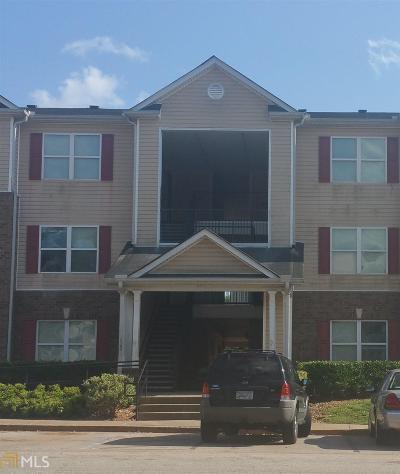 Dekalb County Condo/Townhouse For Sale: 14303 Waldrop Pl
