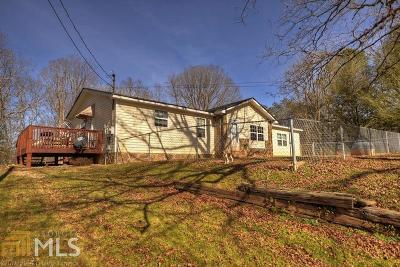 Blue Ridge Single Family Home For Sale: 1820 Ada St
