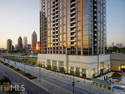 Atlanta Condo/Townhouse New: 270 NW 17th #809