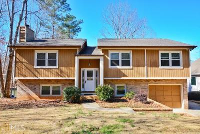 Carroll County Single Family Home New: 10087 Lakeview Pkwy