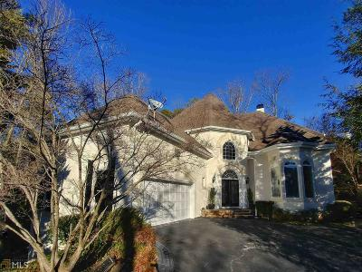 Johns Creek Single Family Home For Sale: 130 Stoney Ridge Dr