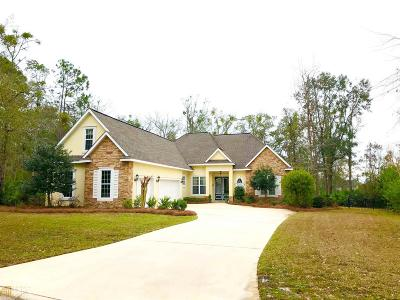 Osprey Cove Single Family Home Under Contract: 104 Reserve Cir