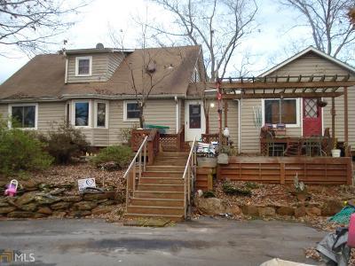 Alto Single Family Home New: 2807 Alto Mud Creek Rd