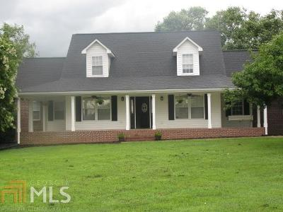 Good Hope Single Family Home For Sale: 3571 Chandler Rd
