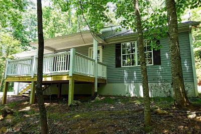 Blairsville Single Family Home For Sale: 147 Kerksey Cv