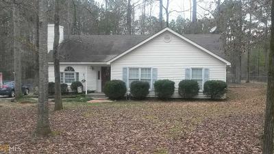 Lagrange GA Single Family Home New: $131,000