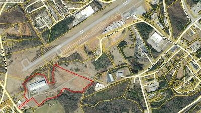Habersham County Commercial For Sale: Industrial Park Blvd #PAD 6
