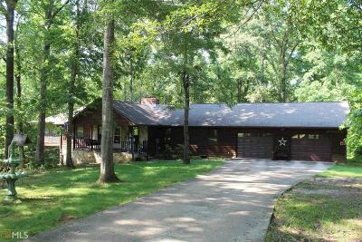 McDonough Single Family Home For Sale: 1953 Keys Ferry Rd