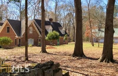 Madison Single Family Home For Sale: 919 Arnold Bottoms Rd