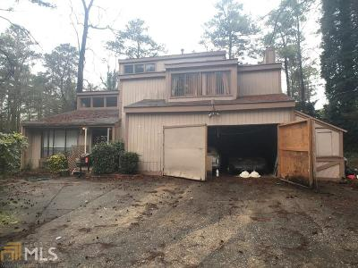 Riverdale Single Family Home For Sale: 2053 Conkle Ct