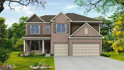 Atlanta Single Family Home New: 7354 Demeter Dr