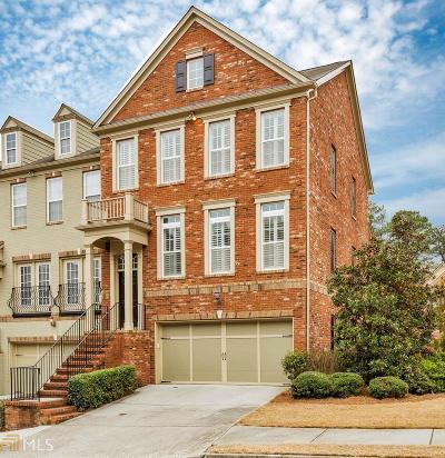 Atlanta Single Family Home New: 2847 Overlook Ct